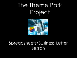 Lesson Two Part 2 Letter.ppt