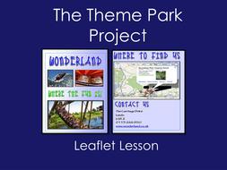 Lesson Three Leaflet.ppt