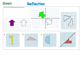 reflection worksheet.docx
