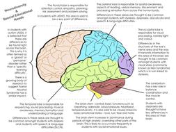 Neurodiversity and SEN Poster