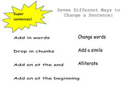 super sentences.ppt