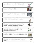 Quentin Blake Timeline.docx