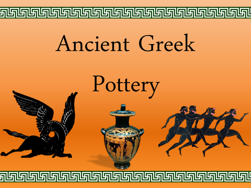 Snap Ancient Greece Overviews In Powerpoint Format For Kids And