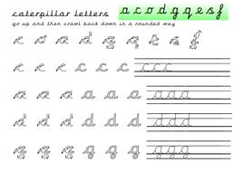 letter formation practice sheets ladder robot zig. Black Bedroom Furniture Sets. Home Design Ideas