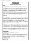 D-Limestone analysis - Guidance.docx