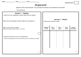D-Shipwreck Investigation sheet.docx