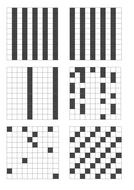 Blank 100 Grid Number Investigations
