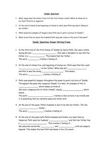 college essays college application essays sylvia plath daddy essay sylvia plath daddy essay