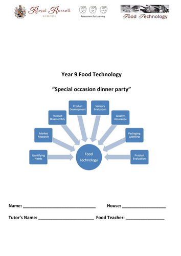 Food Technology Employs The Following Steps: