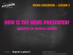 culture-media-2-how-is-the-news-presented.ppt