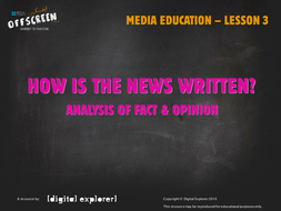 culture-media-3-how-is-the-news-written.ppt