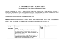Witch-Finders 2 Lesson Plan.docx