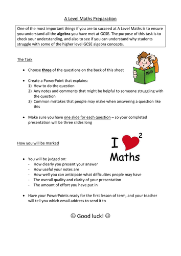 Free Budget Worksheet Dave Ramsey Pdf Transition Worksheets  Gcse To As Level By Dominicpenney  Free Plant Worksheets Pdf with Astronomy Worksheets For Kids Excel Transition Worksheets  Gcse To As Level By Dominicpenney  Teaching  Resources  Tes Learning The Clock Worksheets Pdf