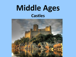 Castles, illustrated guide  Beautiful images
