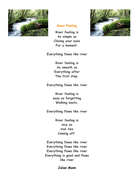 Poems About Rivers 7