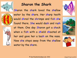 Sh Phonics Lesson Plan Worksheets And Activities 6347719 on Circle Worksheets For Kids