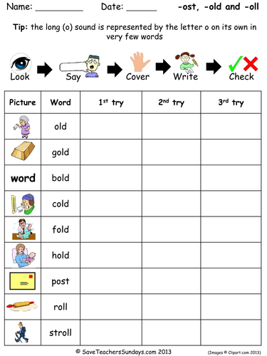 Worksheets 1 2 Spelling year 2 spellings words lists new curriculum by saveteacherssundays teaching resources tes