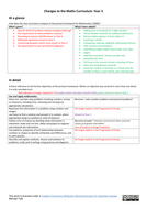 Changes to the Maths Curriculum - Year 3.pdf