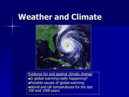 6. Climate change.ppt
