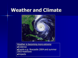 5. Extreme weather.ppt