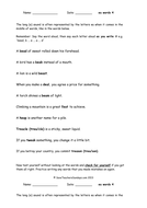 Year 5 Spellings Aut001a ea words 4 (plain text).doc