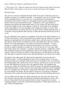 Plinys letters.doc