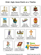 Anglo-Saxon and Viking timeline (events to oder).pdf