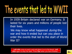 sequencing-events-that-led-to-wwii.ppt