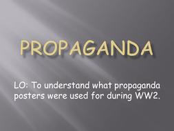 World War 2 - Part 3