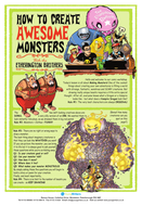 How to draw a Monster.pdf