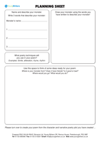 narrative poetry lesson plan planning sheet ks2 by youngwriters uk teaching resources tes. Black Bedroom Furniture Sets. Home Design Ideas