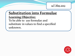 Formula and substitution.pptx