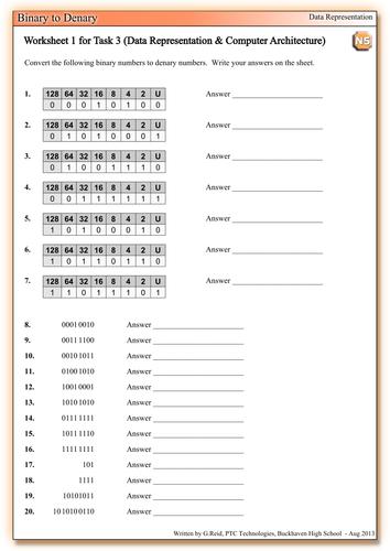 learn binary code for dummies pdf