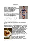 Stimulants information sheet.doc