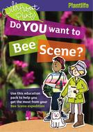Bee Scene Education Pack