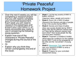 private peaceful scheme of work by feeling funny teaching  lesson plan pptx 985 kb private peaceful