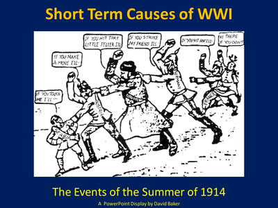 causes of ww essay imperialism the causes of world war one  causes of ww1 essay imperialism