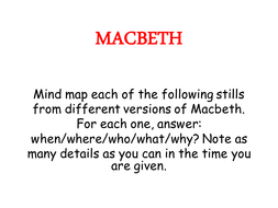 Macbeth Mind map on the crucible plot map, beowulf plot map, legend plot map, antony and cleopatra plot map, romeo and juliet plot map, the giver plot map, 11 century scotland map, english plot map, hamlet plot map, 11th century scotland map, aida plot map, antigone plot map, plot flow map, othello plot map, the hunger games plot map, unbroken plot map, character mind map,