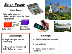 Renewable energy resources Fact sheets by Scarlett88 - Teaching ...