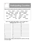 Participating Countries.doc