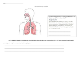 Btec level 3 respiratory system aol 2014 by huddyhudson teaching btec level 3 respiratory system aol 2014 ccuart Image collections