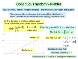 2 Continuous random variables.ppt