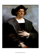 Christopher Columbus and Neil Armstrong (images and information text).doc