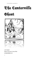 Complete musical show: The Canterville Ghost