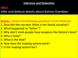 Lesson 3 AF3 Inference and Deduction.pptx