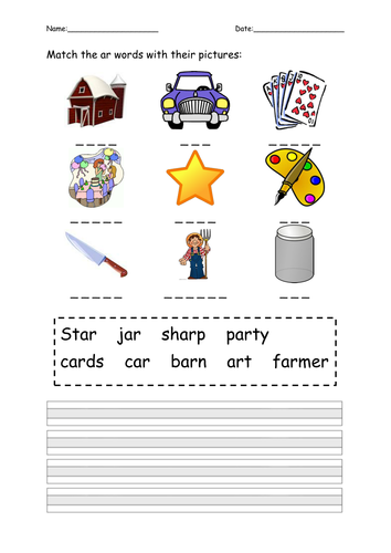 Ff and Zz Phonics Worksheets Activities Flash Cards and 7930721 ...
