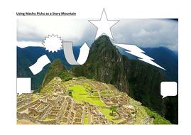Using Machu Pichu as a Story Mountain.docx