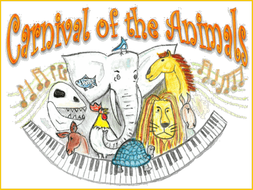 Saint-Saens and the Carnival of the Animals | Teaching Resources
