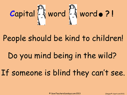 Year 2 Spellings Aut002 dictation sentences - Long (i) as –ild and -ind.ppt