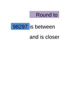 Rounding to significant figures.xlsx
